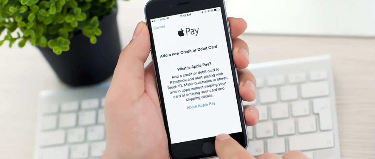 Apple pay на iphone 6 plus как подключить xiaomi m2 купить в китае