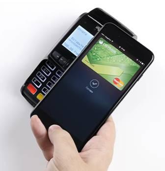 iphone 5se apple pay